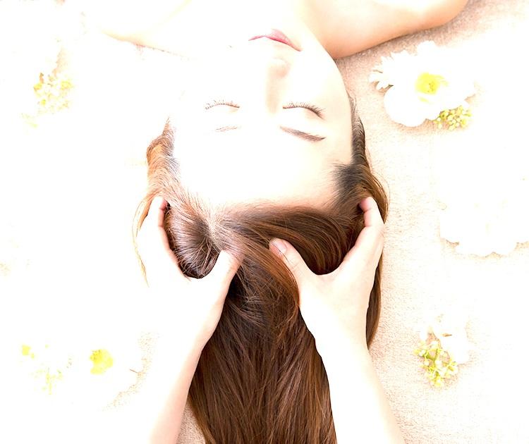 眠りの森セラピー    ~SREEPINNG BEAUTY~